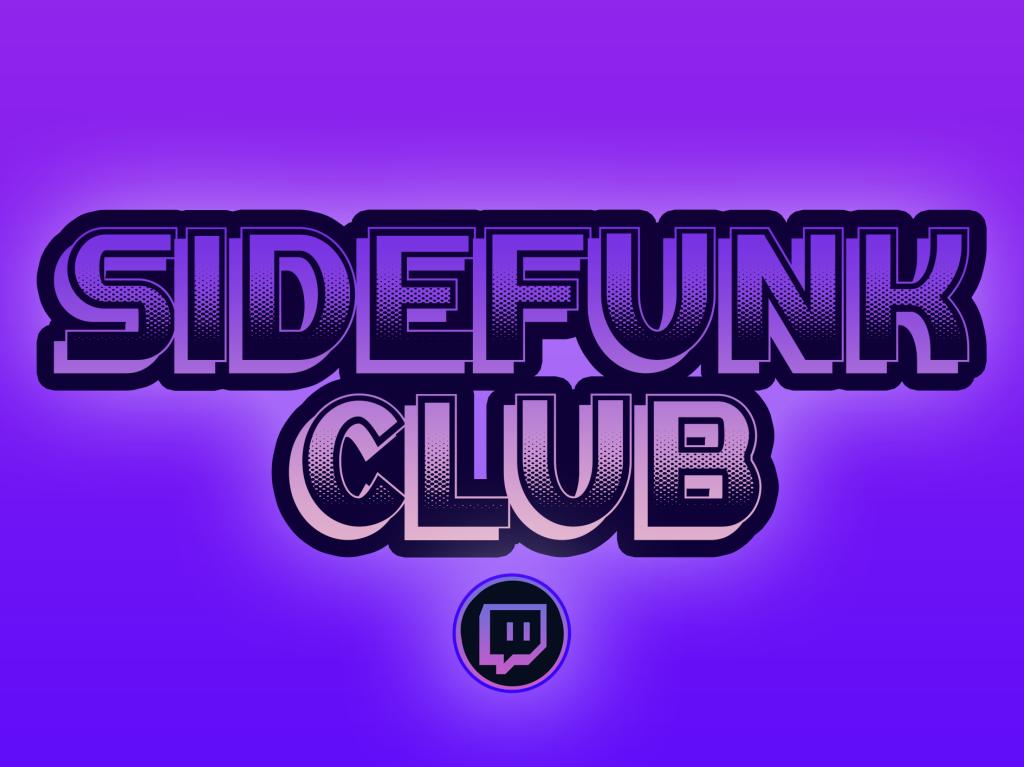 SIDEFUNK CLUB ONLINE