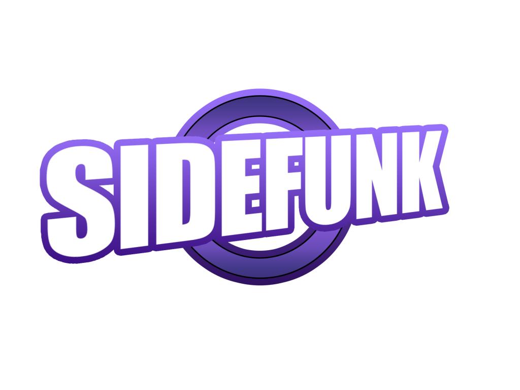 Sidefunk Website